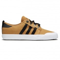 Adidas Seeley Outdoor Shoes - Mesa/Black/White