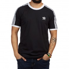 Adidas California 2.0 T-Shirt - Black/White