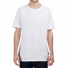 Adidas California 2.0 T-Shirt - White On White