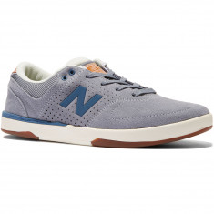 New Balance PJ Stratford 533 Shoes - Thunder/Navy