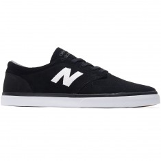 New Balance 345 Shoes - Black/White