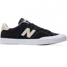 New Balance Pro Court 212 Shoes - Black/White