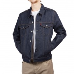 Levi's Red Tab Trucker Jacket - Rigid Two