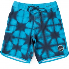 Imperial Motion Segment Boardshorts - Navy