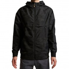 Imperial Motion Larter Breaker Jacket - Black Camo