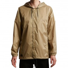 Imperial Motion Nct Vulcan Coaches Jacket - Khaki