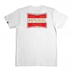 Imperial Motion Factory Premium T-Shirt - White