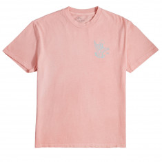 Imperial Motion Cacti Vintage T-Shirt - Coral Pigment