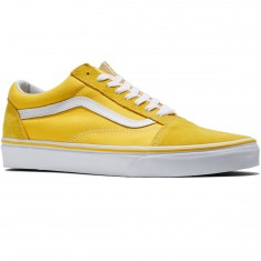 Vans Old Skool Shoes - Spectra Yellow/True White