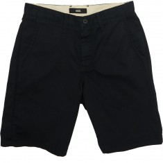 Vans Authentic Stretch Shorts - Black