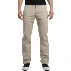 Vans Authentic Pants - Sand