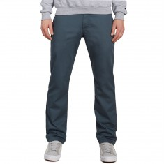 Vans Authentic Chino Stretch Pants - Dark Slate