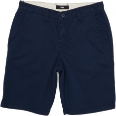 "Vans Authentic Stretch 20"" Shorts - Navy"