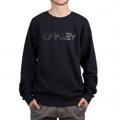 Oakley DWR FP Crew Sweatshirt - Blackout