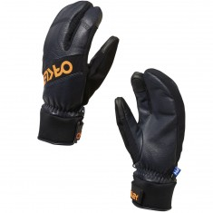 Oakley Factory Winter Trigger Mitt 2 Snowboard Gloves - Fathom