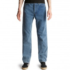 Levi's 501 Original Button Fly Jeans - Wallenberg
