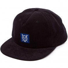 Vans X Brothers Marshall Unstructured Hat - Black