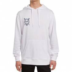 Vans X Brothers Marshall PO Hoodie - Bright White