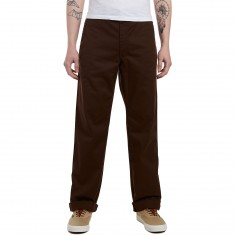Vans Authentic Chino Pro Pants - Demitasse