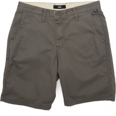 Vans Authentic Shorts - Pewter