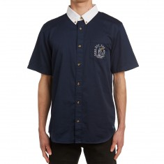 Vans Sea Cruiser SS Shirt - Dress Blues