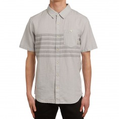 Vans Wallace Shirt - Pebble