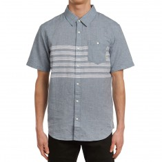 Vans Wallace Shirt - Blue Mirage
