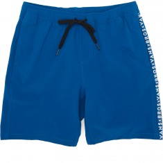 Vans X Brothers Marshall Boardshorts - True Blue