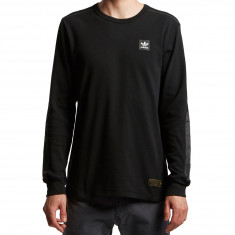 Adidas Thermal Shirt - Black