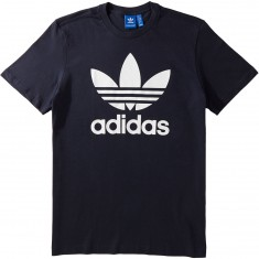 Adidas Original Trefoil T-Shirt - Legend Ink