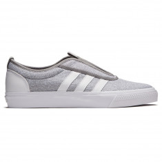 Adidas Adi-Ease Kung Fu Shoes - Solid Grey/White/White