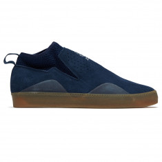 Adidas 3ST.002 Shoes - Collegiate Navy/White/Gum