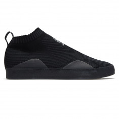 Adidas 3ST.002 PK Shoes - Core Black/Carbon/White