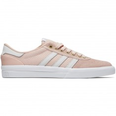 Adidas Lucas Premiere Shoes - Vapour Pink/Grey One/White
