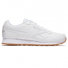 Reebok Classic Harman Run Shoes - White/Gum