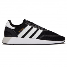 Adidas N-5923 Shoes - Core Black/White/Grey