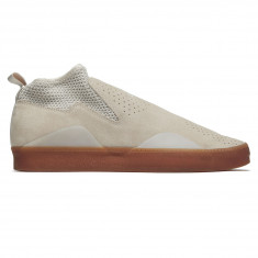 Adidas 3ST.002 Shoes - Brown/White/Gum