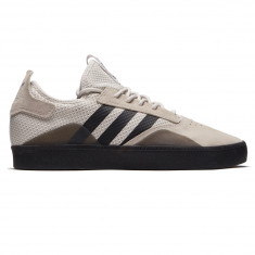 Adidas 3ST.001 Shoes - Grey/Core Black/White
