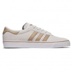 Adidas Adi-Ease Premiere ADV Shoes - Crystal White/Hemp/White