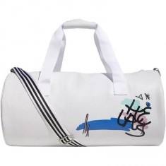 Adidas Helas Bag - White