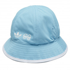 Adidas X Krooked Hat - White