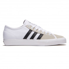 Adidas Matchcourt RX Shoes - White/Core Black/White