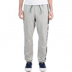 Adidas Quarzo Fleece Pants - Medium Grey Heather