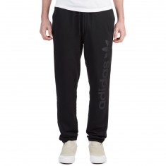 Adidas BB Sweat Pants - Black/Black