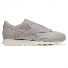 Reebok Classic Nylon AS Shoes - Skull Grey/Stark Grey/Chalk