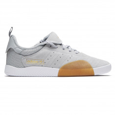 Adidas 3ST.003 Shoes - Clear Onix/Grey Five/White