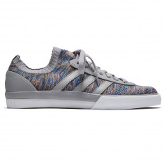 Adidas Lucas Premiere PK Shoes - Light Granite/Chalk Coral/White