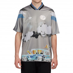 Adidas Daewon Jersey - Multicolor/Charcoal Grey