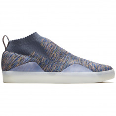 Adidas 3ST.002 PK Shoes - Onix/Trace Royal/Chalk Coral