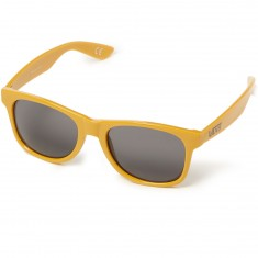 Vans Spicoli 4 Sunglasses - Mineral Yellow